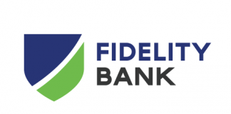 Fidelity Bank Raises International Spend Limit on it's Naira Card