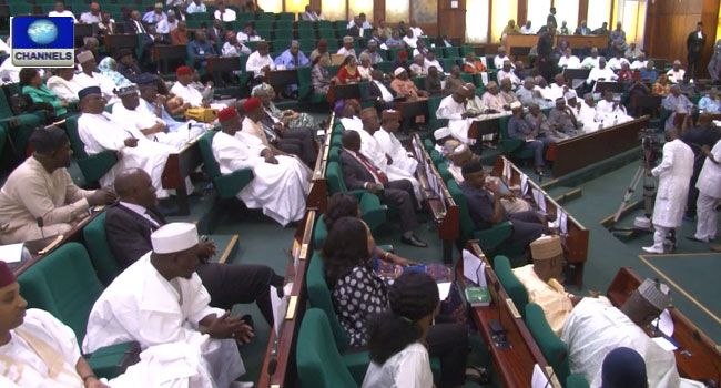 Reps urges FG to constitute Monitoring Committee on ...