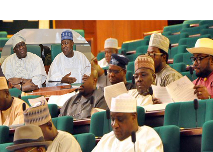 OrderPaperToday The House Of Representatives Has Urged Federal Government To Complete Abandoned N34987 Billion East West Road By Seeking For
