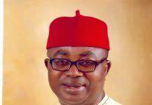Abia Rep explains why he left PDP for APC