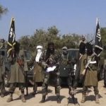 Boko haram repentant responsible for attack on army