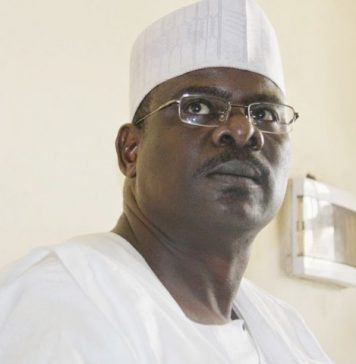 Ndume sent to jail over trial suspect