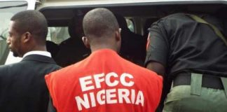 EFCC calls for anti-corruption courts