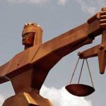 alleged corrupt practices in court system