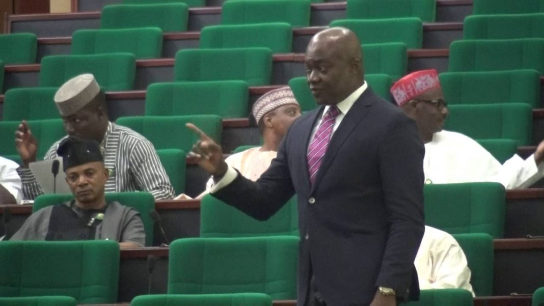 Reps adopt bill to summon president