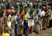 gender and conflicting reporting in IDPs situations
