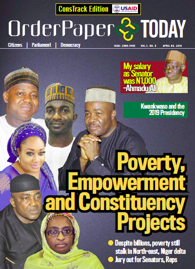 Download E-copy of ORDERPAPERTODAY Newspaper
