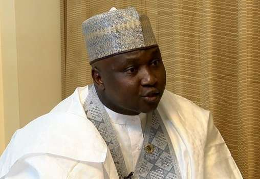 Reps approve finance bill for second reading
