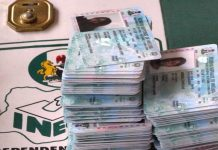 INEC to consult stakeholders on postponed polls
