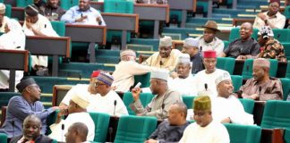 Reps debate bill on youths