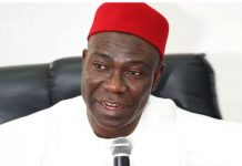 Ekweremadu on new constitution