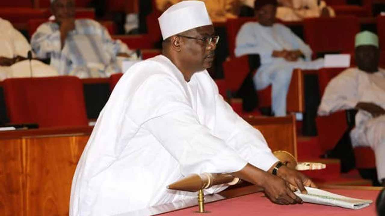 Image result for 9th Assembly: Ndume Is Playing The Poverty Card To Get Senate Presidency, See Why