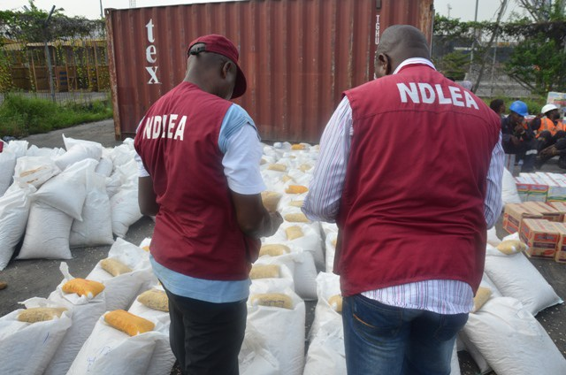 NDLEA proposes life imprisonment