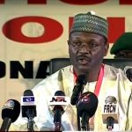 inec chairman gets second term nomination