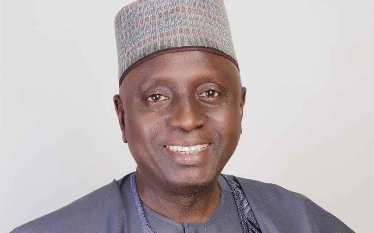 Meet Ibrahim Oloriegbe, the man who pulled the rug from under Saraki's feet  - ORDER PAPER