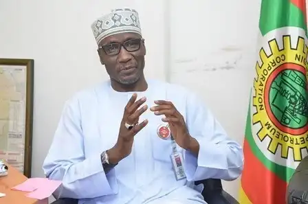 NNPC boss wanted by Reps over audit queries
