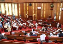 senate says resident doctors unjustified on strike