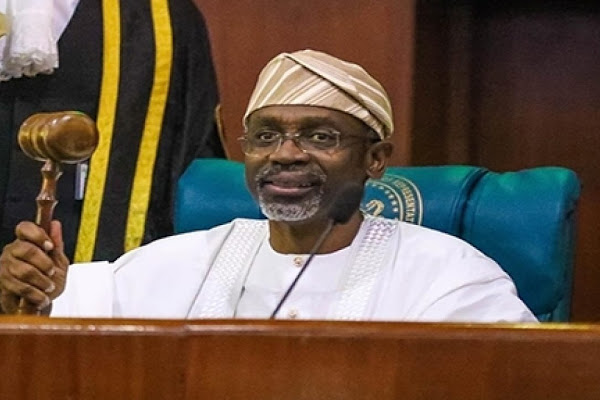 Speaker Gbajabiamila commits to passage of the PIB
