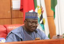 Lawan says interests working against PIB
