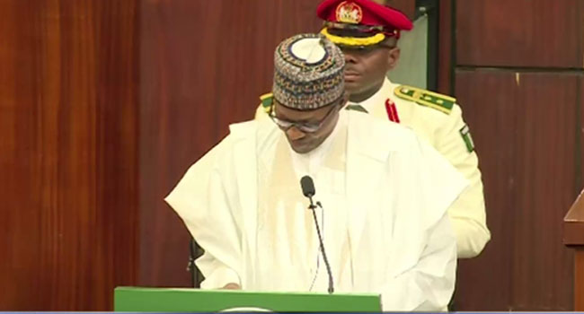 Buhari asked to lift embargo on employment