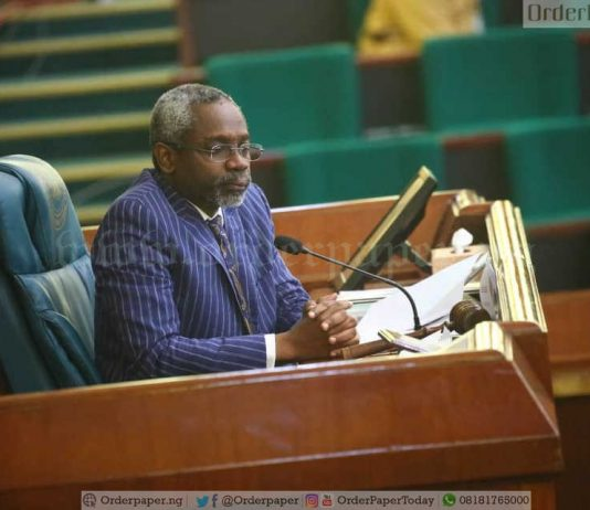 Speaker on parliamentary relations with Ghana