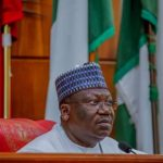 Lawan says NASS to overcome demonic influence to pass PIB