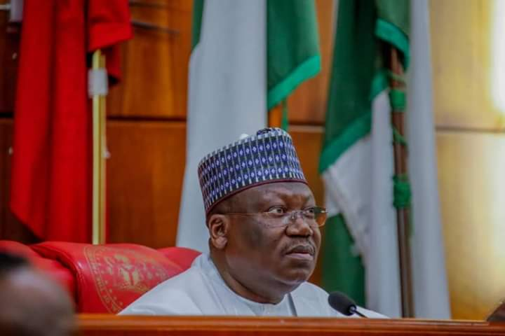 Lawan says officials misadvising President on bills