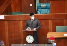 senate president doubtful of covid-19 vaccines