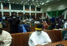 'off your mic' saga in Reps hearing characterised 2020
