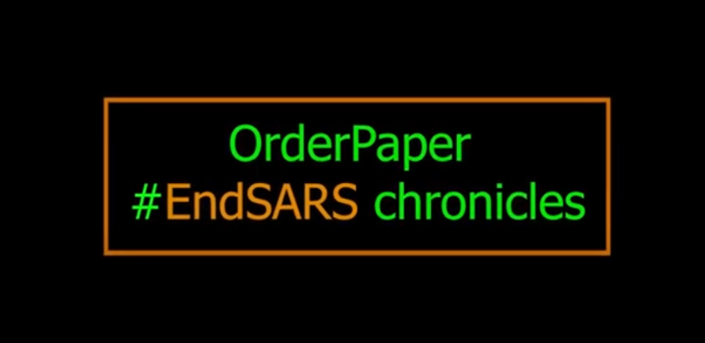 Reps resolutions on #EndSARS in 4 years