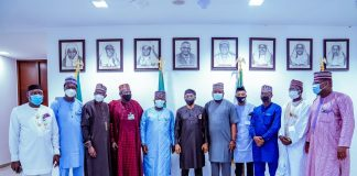 Reps resolved to empower youths