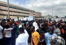 #EndSARS protests hijacked by hoodlums worry south-west senators