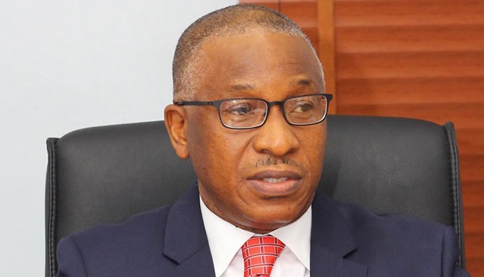 BPE disposing national assets without briefing senate