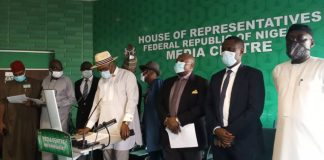 PDP Reps renew call to impeach Buhari